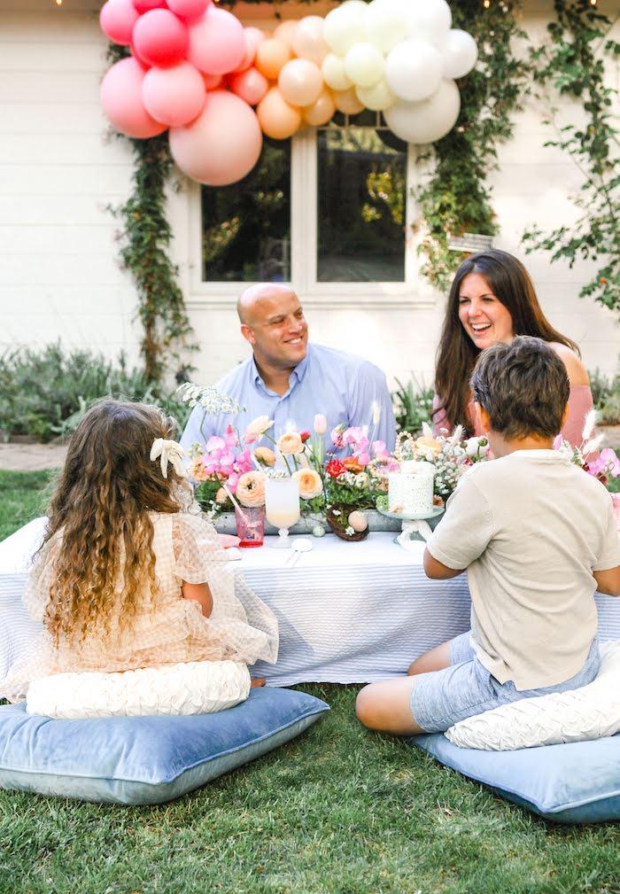 Outdoor Easter Picnic on Kara's Party Ideas | KarasPartyIdeas.com (41)