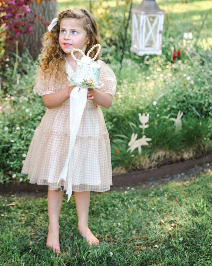 Outdoor Easter Picnic on Kara's Party Ideas | KarasPartyIdeas.com (12)