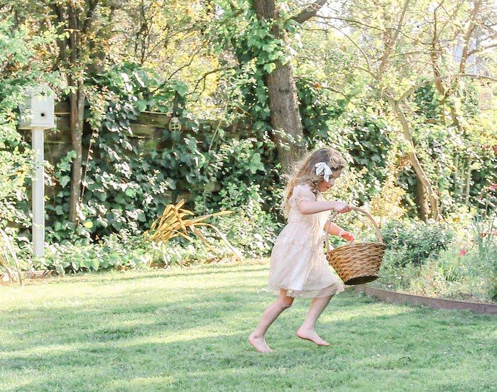 Outdoor Easter Picnic on Kara's Party Ideas | KarasPartyIdeas.com (8)