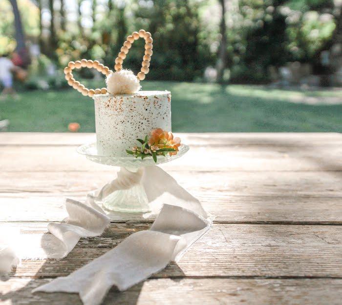 Outdoor Easter Picnic on Kara's Party Ideas | KarasPartyIdeas.com (5)