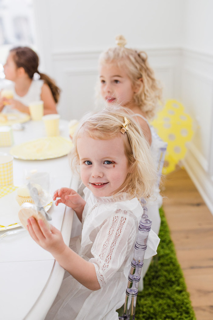 The Little Rabbit Inspired Spring Play Date Party on Kara's Party Ideas | KarasPartyIdeas.com (23)