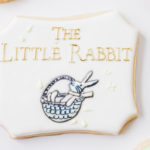 The Little Rabbit Inspired Spring Play Date Party on Kara's Party Ideas | KarasPartyIdeas.com (3)