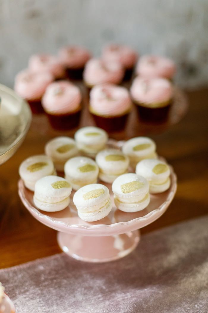 Dreamy Vintage Wedding on Kara's Party Ideas | KarasPartyIdeas.com (54)