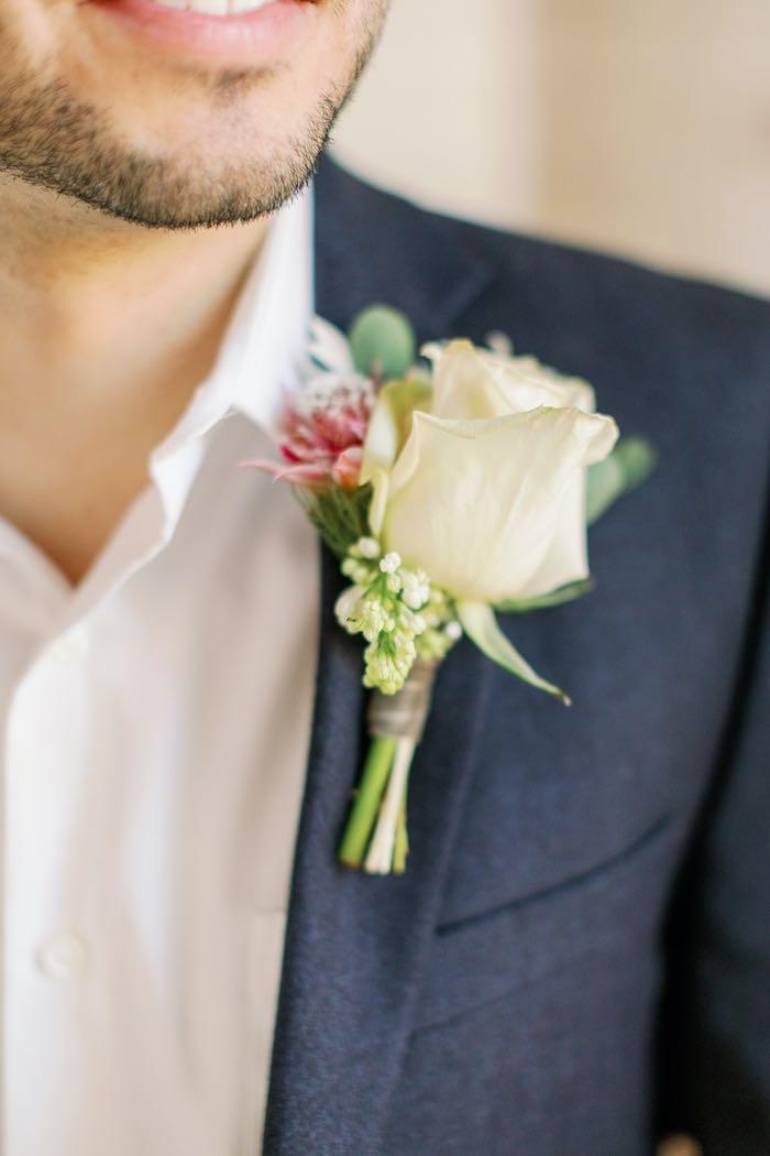 Dreamy Vintage Wedding on Kara's Party Ideas | KarasPartyIdeas.com (15)
