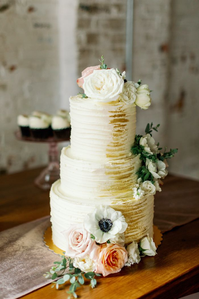 Dreamy Vintage Wedding on Kara's Party Ideas | KarasPartyIdeas.com (52)