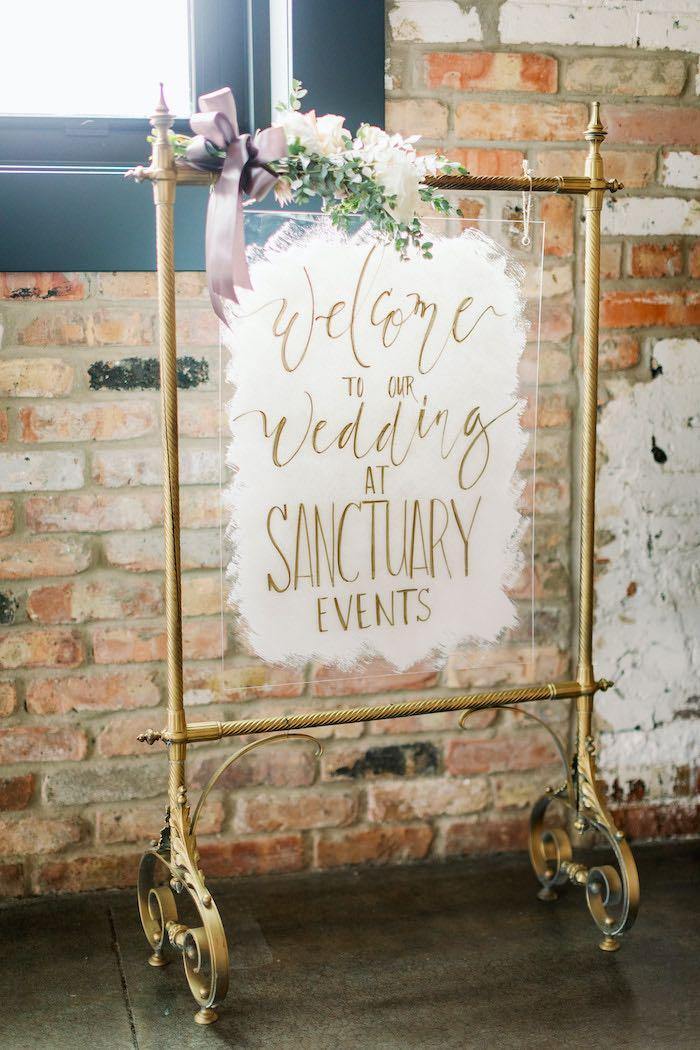 Dreamy Vintage Wedding on Kara's Party Ideas | KarasPartyIdeas.com (49)