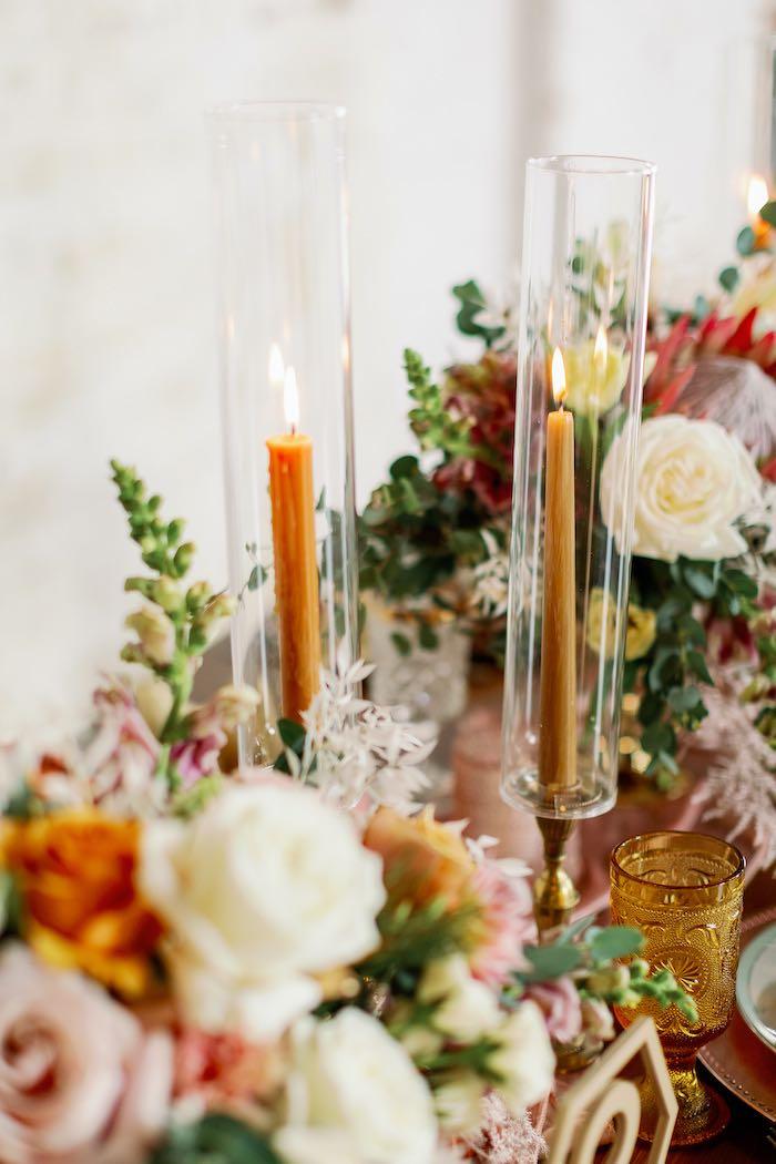 Dreamy Vintage Wedding on Kara's Party Ideas | KarasPartyIdeas.com (31)