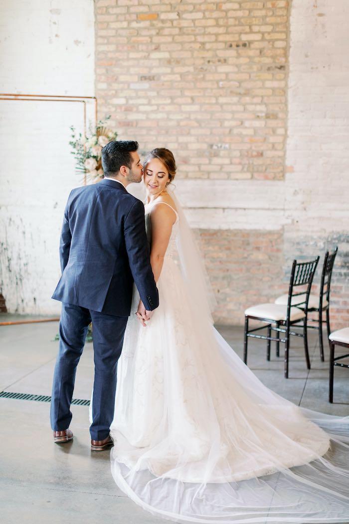 Dreamy Vintage Wedding on Kara's Party Ideas | KarasPartyIdeas.com (22)