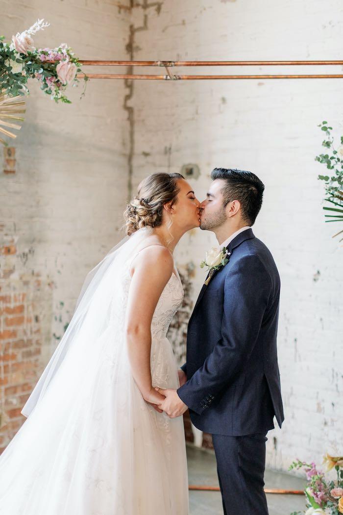 Dreamy Vintage Wedding on Kara's Party Ideas | KarasPartyIdeas.com (20)