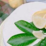 Dainty Lemon Baptism Brunch on Kara's Party Ideas | KarasPartyIdeas.com (2)