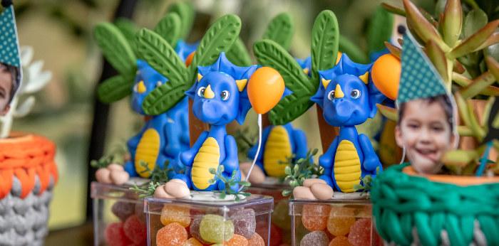 Dino-mite Birthday Party on Kara's Party Ideas | KarasPartyIdeas.com (1)