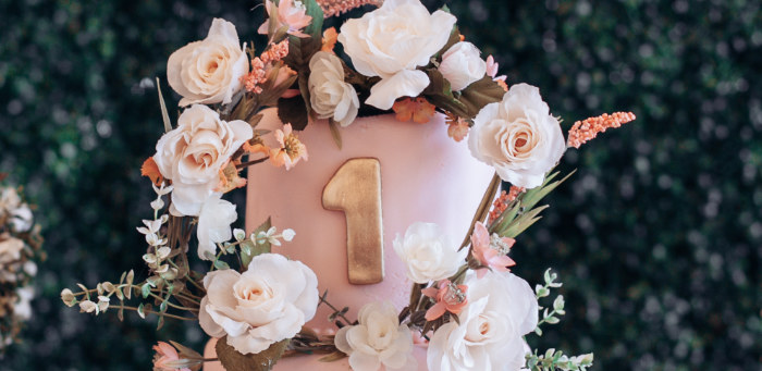 Elegant Secret Garden Birthday Party on Kara's Party Ideas | KarasPartyIdeas.com (5)
