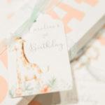 Pastel Party Animal Birthday Party on Kara's Party Ideas | KarasPartyIdeas.com (3)