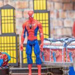Spiderman Birthday Party on Kara's Party Ideas | KarasPartyIdeas.com (2)