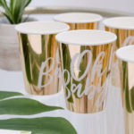 Tropical Chic Baby Shower on Kara's Party Ideas | KarasPartyIdeas.com (1)
