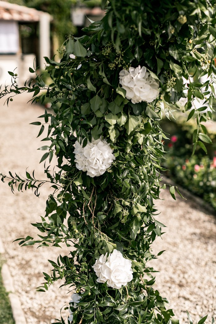 Vogue-Inspired Fairytale Italian Wedding on Kara's Party Ideas   KarasPartyIdeas.com (27)