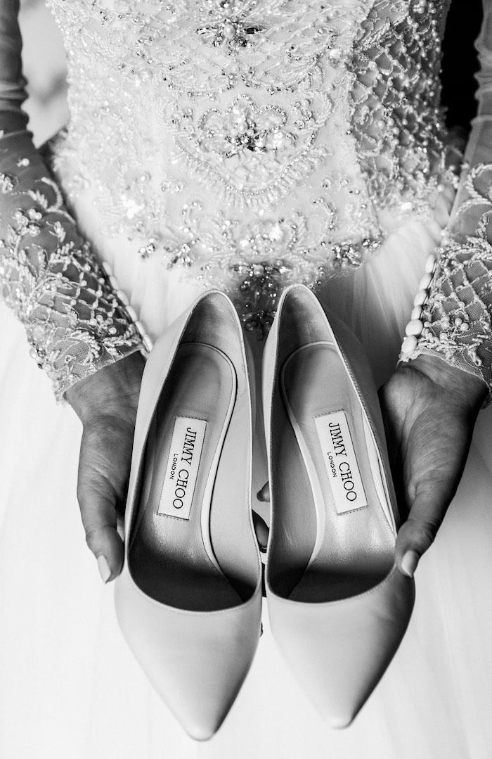 Vogue-Inspired Fairytale Italian Wedding on Kara's Party Ideas   KarasPartyIdeas.com (21)