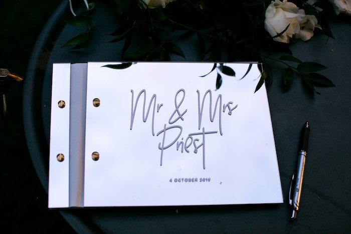 Vogue-Inspired Fairytale Italian Wedding on Kara's Party Ideas   KarasPartyIdeas.com (5)