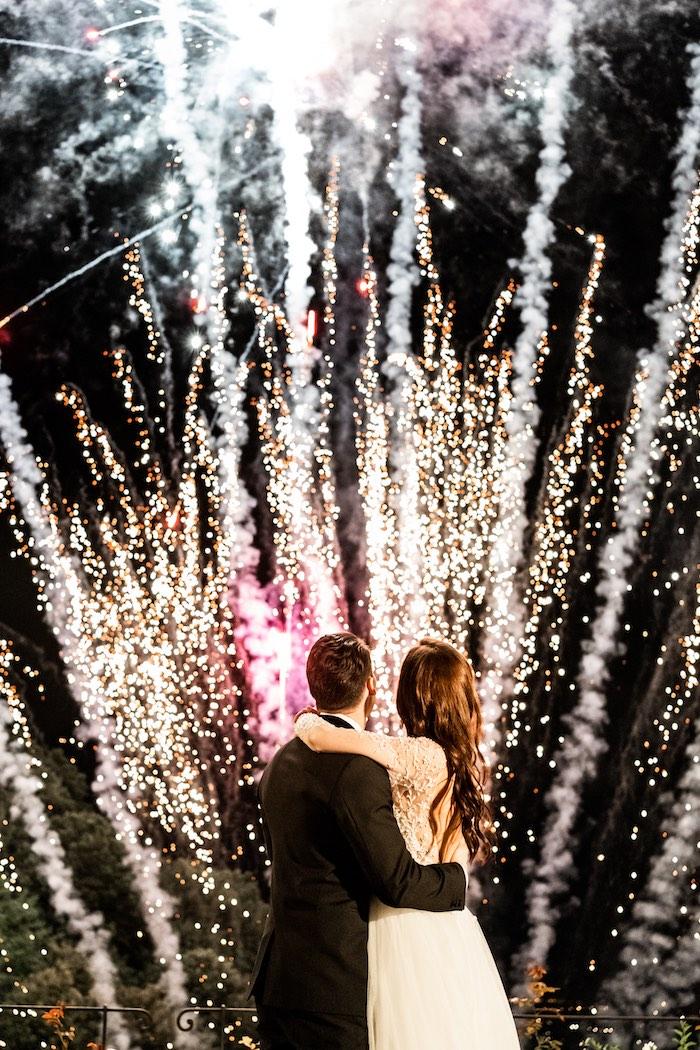 Vogue-Inspired Fairytale Italian Wedding on Kara's Party Ideas   KarasPartyIdeas.com (3)