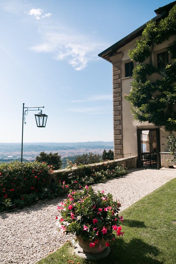 Vogue-Inspired Fairytale Italian Wedding on Kara's Party Ideas   KarasPartyIdeas.com (35)