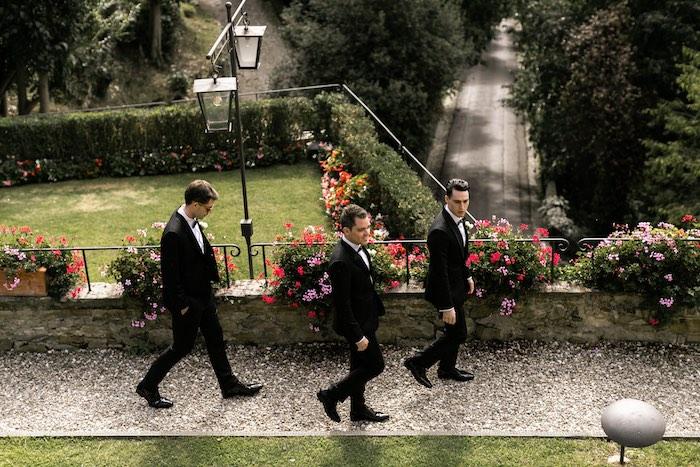 Vogue-Inspired Fairytale Italian Wedding on Kara's Party Ideas | KarasPartyIdeas.com (31)