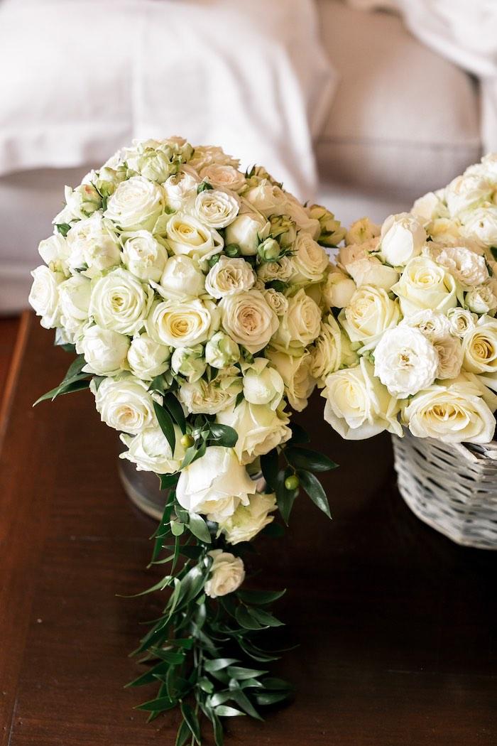 Vogue-Inspired Fairytale Italian Wedding on Kara's Party Ideas   KarasPartyIdeas.com (29)