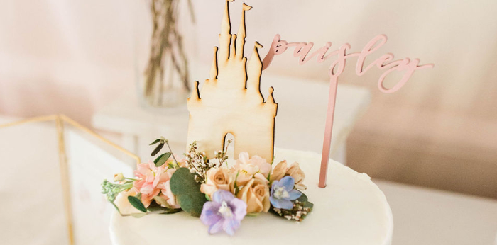 Boho Classic Disney World Princess Birthday Party on Kara's Party Ideas | KarasPartyIdeas.com (4)