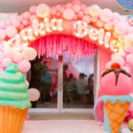 Dessert World Birthday Party on Kara's Party Ideas   KarasPartyIdeas.com (1)