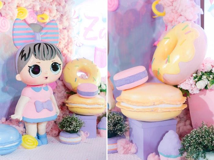 Custom Props from a Dessert World Birthday Party on Kara's Party Ideas | KarasPartyIdeas.com (34)