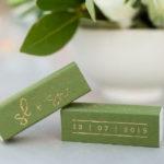 Elegant Floral Urban Wedding on Kara's Party Ideas | KarasPartyIdeas.com (3)