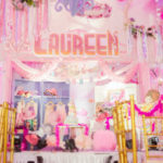 Fancy Nancy Birthday Party on Kara's Party Ideas | KarasPartyIdeas.com (2)