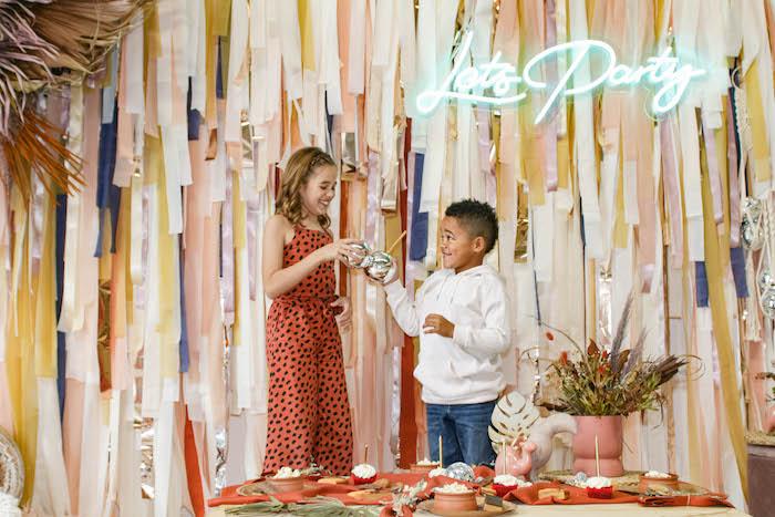 Cozy Indoor Picnic Party on Kara's Party Ideas | KarasPartyIdeas.com (17)