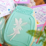 Fairy Fabulous Birthday Party on Kara's Party Ideas | KarasPartyIdeas.com (2)