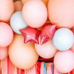Girly NSYNC Birthday Party on Kara's Party Ideas   KarasPartyIdeas.com (3)