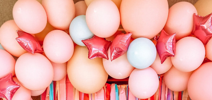 Girly NSYNC Birthday Party on Kara's Party Ideas | KarasPartyIdeas.com (3)