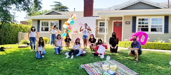Mexican Cantina Drive-By Birthday Party on Kara's Party Ideas | KarasPartyIdeas.com (26)