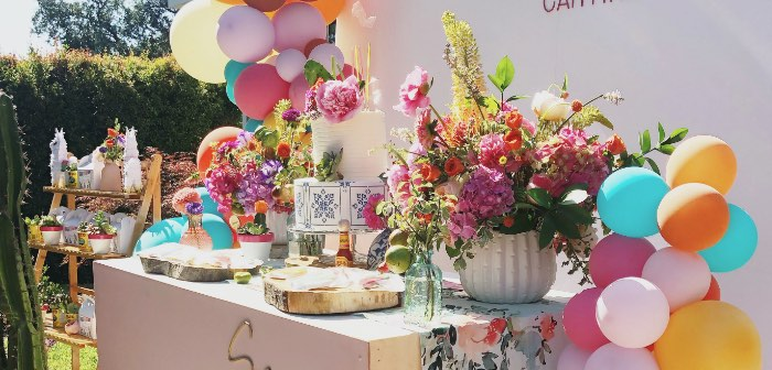 Mexican Cantina Drive-By Birthday Party on Kara's Party Ideas | KarasPartyIdeas.com (1)