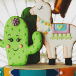 No Llama Drama Birthday Party on Kara's Party Ideas | KarasPartyIdeas.com (1)