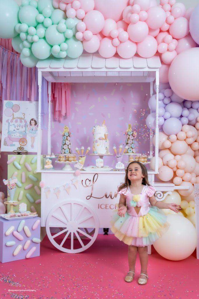 Pastel Ice Cream Soiree on Kara's Party Ideas   KarasPartyIdeas.com (12)