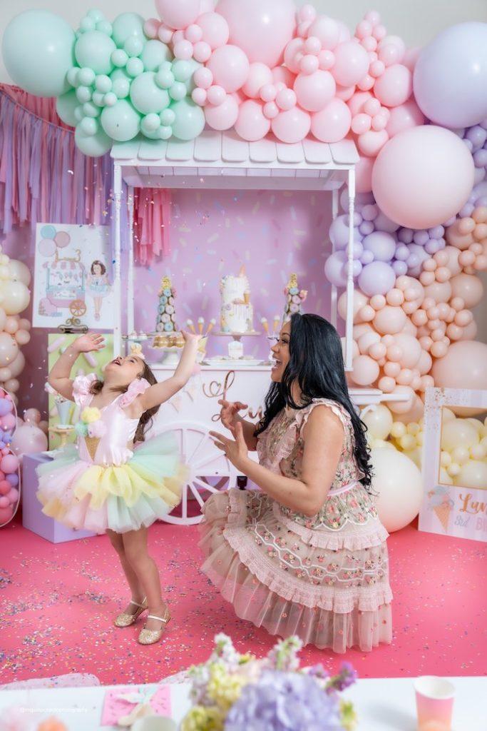 Pastel Ice Cream Soiree on Kara's Party Ideas   KarasPartyIdeas.com (11)