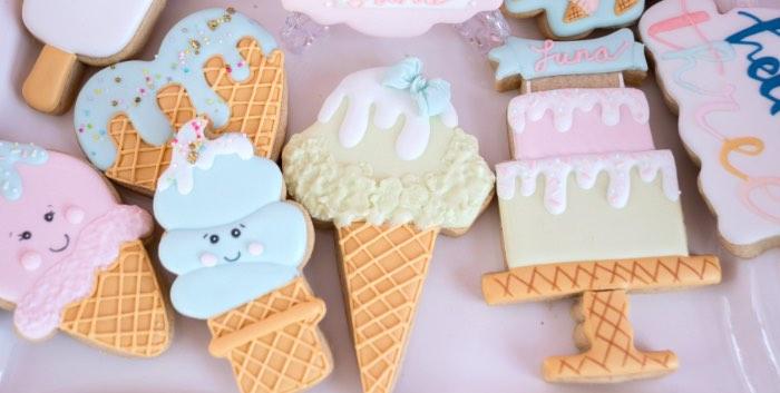 Pastel Ice Cream Soiree on Kara's Party Ideas | KarasPartyIdeas.com (1)