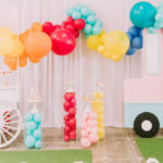 Rainbow Ice Cream Party on Kara's Party Ideas | KarasPartyIdeas.com (2)