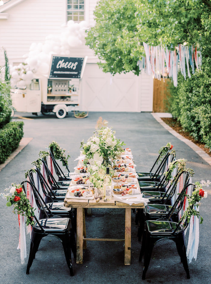 Farmhouse July 4th Party via KarasPartyIdeas.com (22)