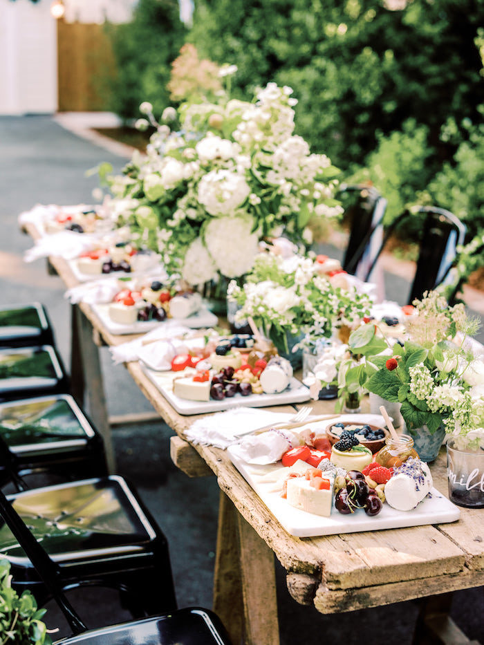 Farmhouse July 4th Party via KarasPartyIdeas.com (20)