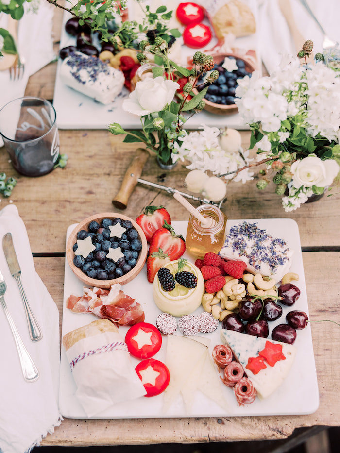 Farmhouse July 4th Party via KarasPartyIdeas.com (15)