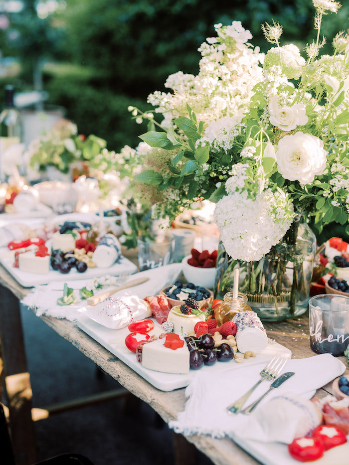 Farmhouse July 4th Party via KarasPartyIdeas.com (9)