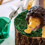 Wild One Safari Birthday Party on Kara's Party Ideas | KarasPartyIdeas.com (1)