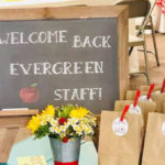Back to School Teacher & Staff Luncheon on Kara's Party Ideas | KarasPartyIdeas.com (1)