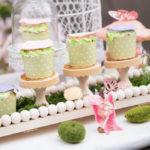 Fairy Garden Birthday Party on Kara's Party Ideas | KarasPartyIdeas.com (1)