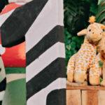Jungle Animal Birthday Party on Kara's Party Ideas | KarasPartyIdeas.com (4)